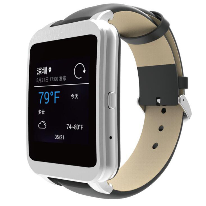 hot selling i95 smartwatch Bluetooth Android 4.3 system smart buletooth u watch