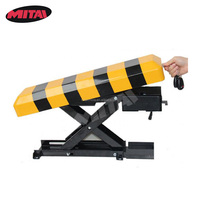 Stainless Steel Mall Available Lots Parking