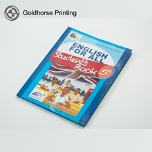 colorful full of content children text book offset printing made in Guangzhou with special price OEM acceptable