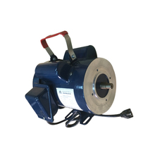 AC electrical suction air spray water pump motor
