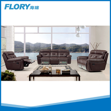2016 customized recliner sofa F2149-2#