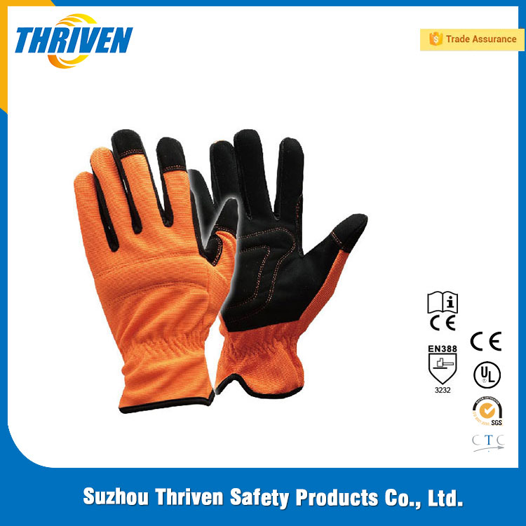 Online Shopping Industrial Mechanical Work Winter Women Gloves Price
