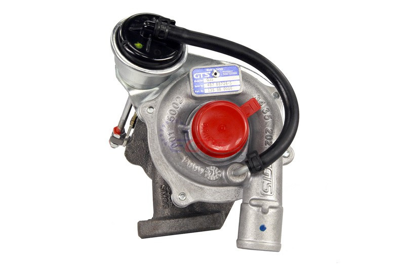 1.3 CDTI 69 HP Turbocharger
