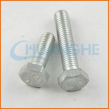 china supplier precision cnc router small aluminum bolt and nut