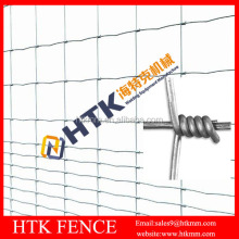 High Tensile Galvanized Animal Fence/Cattle Enclosure Fence (Factory Price, Manufacturer)