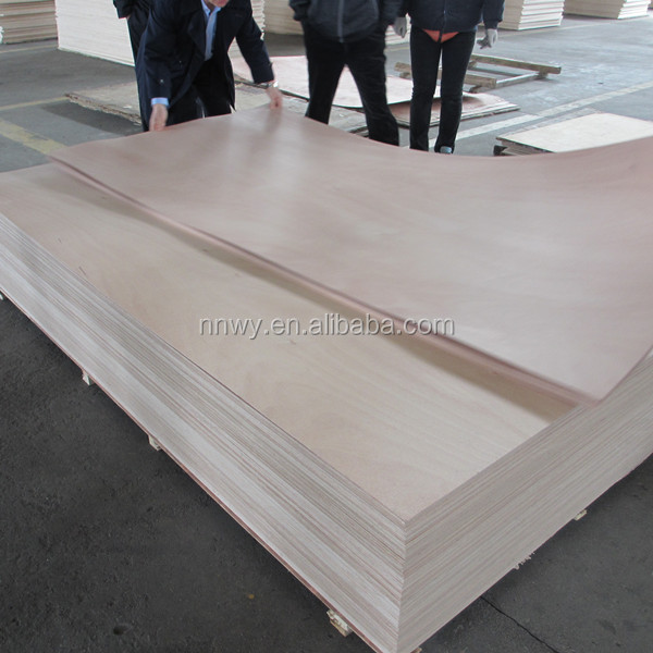 Guangxi 9 mm 12mm Packing Plywood/ cheap plywood
