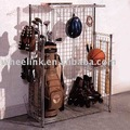 Wire Storage Rack