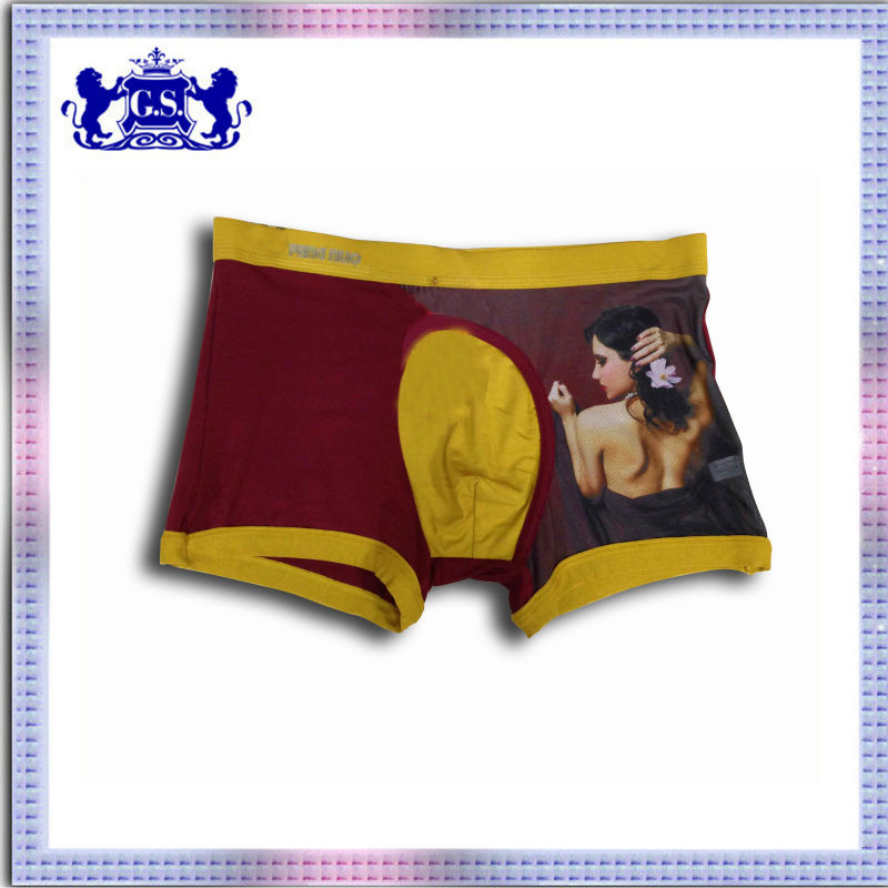 hot selling stock wholesale latest design cheap kids underwear
