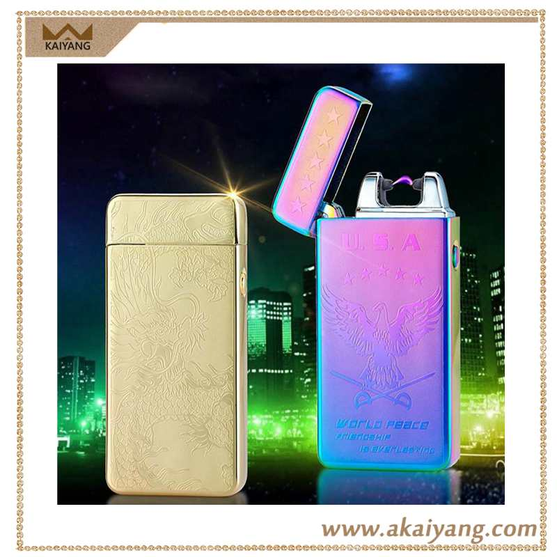 Plasma Usb Electronic Windproof Lighters Import Cheap Goods from China