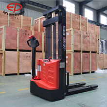 hand Walkie MINI 1.2T New condition Electric Power Souce DC Pallet Truck