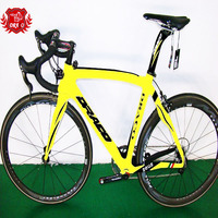 high quality ZEUS RB02 S6800 groupset carbon fiber road bicycle