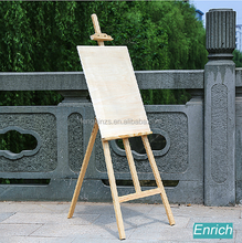 2015 New Design Wholesale Mini Wood Easel For Painting