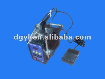 uluo 376d automatic solder feeder buy automatic solder feeder welding machine soldering. Black Bedroom Furniture Sets. Home Design Ideas