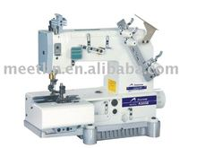 Flat-bed double-chain circular sewing machine AS008-02064P/FBQ/C
