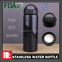 Flip Hot Cap Available Higher Quality Stainless Steel Insulated Coffee Thermos