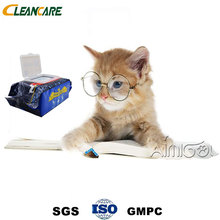 Soft Multi Use Private Logo Pet Cleaning Wet Wipes For Dog