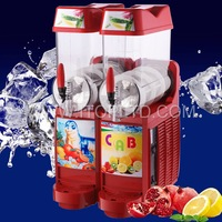 Slush ice drink machine