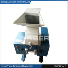 China Small Plastic Bottle Crusher/Plastic Crushing Machine for Sale