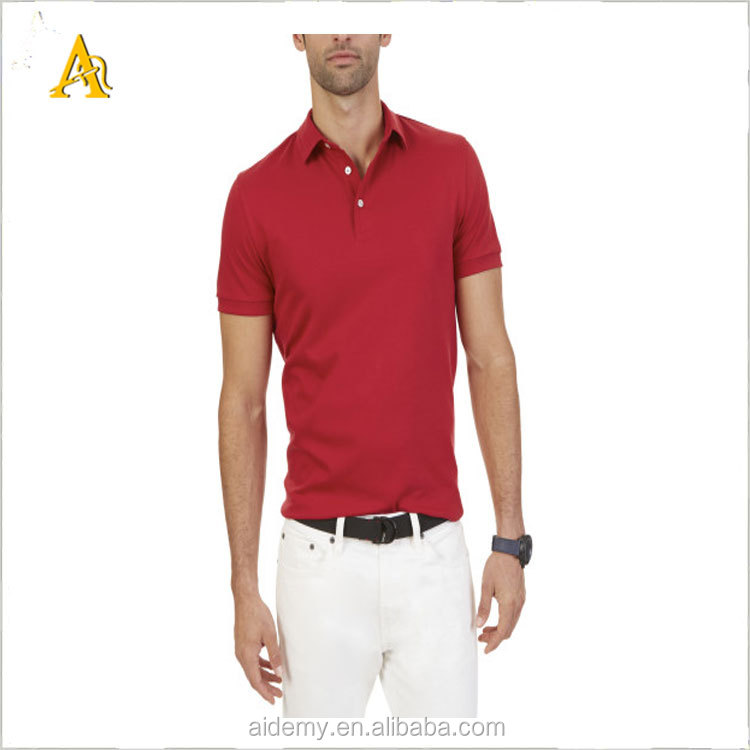 Wholesale 2016 men brand t shirt for men polo t shirts for Branded polo t shirts
