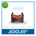 Waterproof Multi Function Jobsite Radio