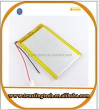 Wholesale 3.7V 3500mAh lithium polymer battery 3095110 mobile power batteries