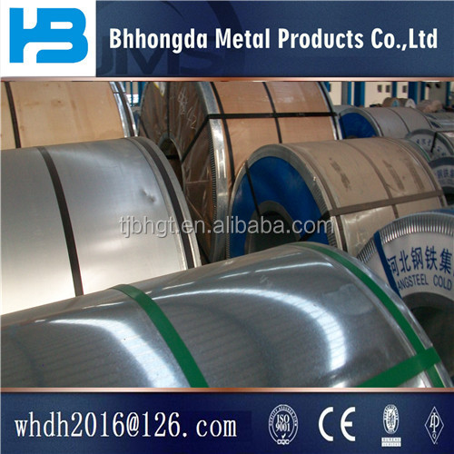 High Quality ZINCALUME / GALVALUME Corrugated Steel sheet / Metal Roofing Sheets Metal Sheets