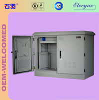 Aluminum outdoor cabinet SK-30/electrical metal enclosure with lock/storage equipment case with other accessory