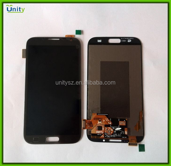 Galaxy Note 2 N7100 LCD With Digitizer For Samsung