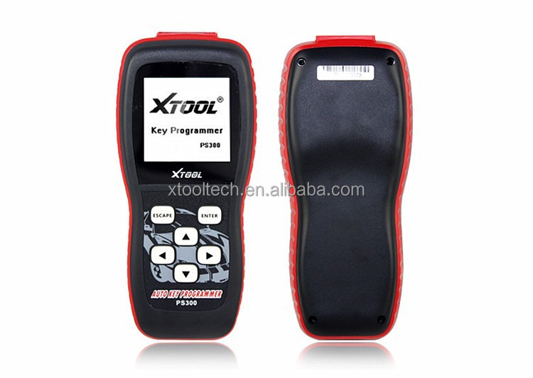 Xtool PS300 T Code Pro Car OBD2 Key Programmer