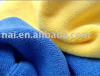 microfiber car cleaning wash cloth
