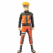 Wholesale Naruto Anime PVC Figure Good Quality Anime Plastic Figure