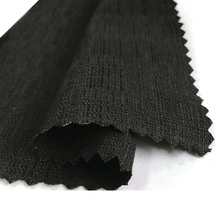 2017 78%R/18%N/4%SP Bengaline Grosgrain Fabric Tpu Coated Nylon Fabric Rayon Nylon Stretch Spandex Fabric For Lady Dress