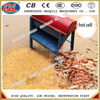 factory direct supply maize peeling machine | maize sheller | corn dehusker