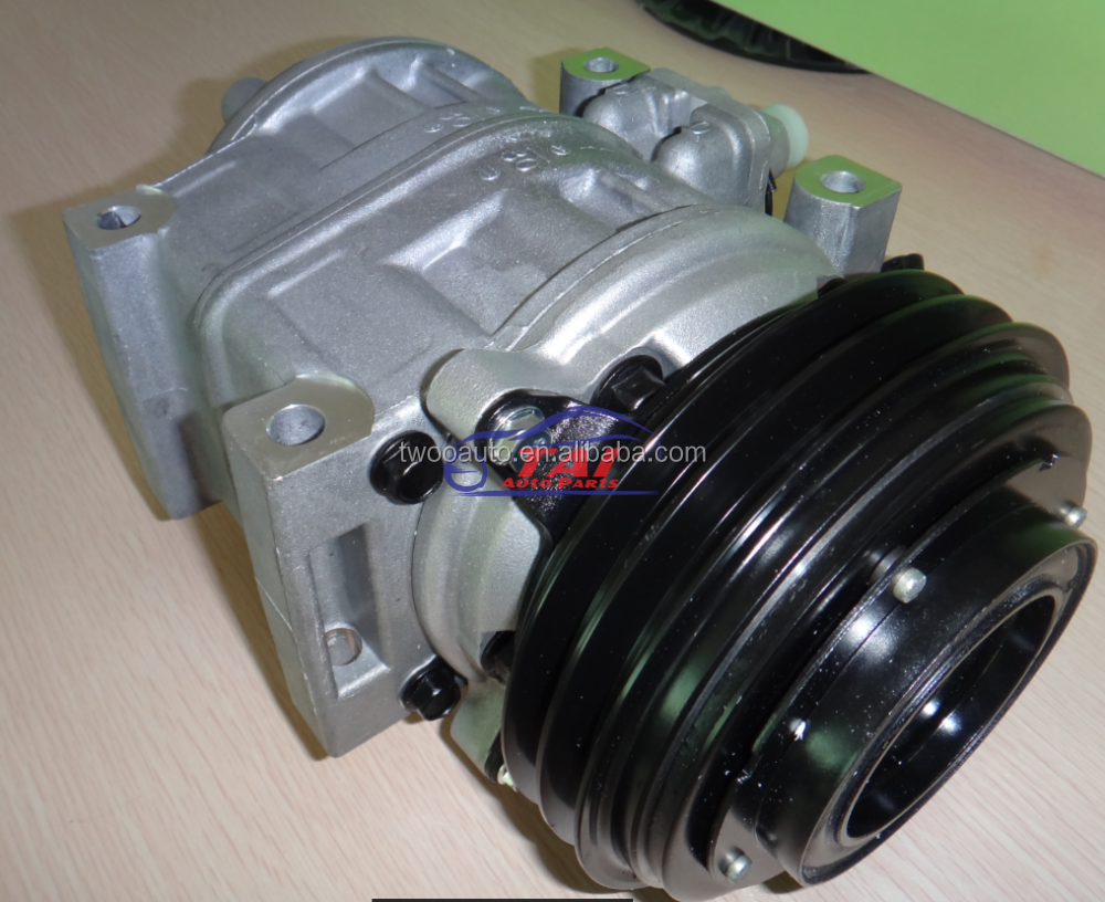 10P30C A C compressor for Toyota Minibus(Coaster) with high quality