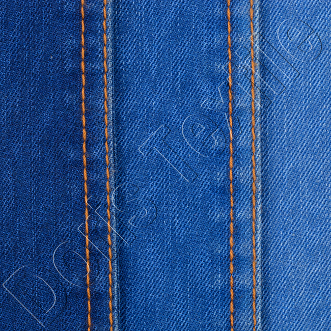 Jeans Fabric Cotton Twill 13OZ Cotton Slevedge Denim Fabric