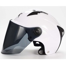 Clearly cheap motor cycle sport riding helmet