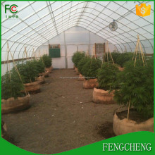 China factory cheap price sun protection 6mil polyethylene greenhouse film