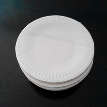 Paper plates for pizza Custom dishes for restaurant China wholesale