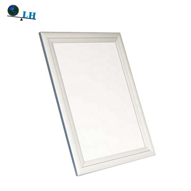 LH5-5 Lockable Notice Board Waterproof Aluminum Material Profile A2 Snap <strong>Frame</strong>