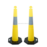 2018 Traffic Safety Products Driveway Divider Lane Delineator