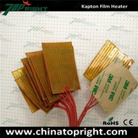 High Temperature Polyimide Kapton Heater Film or Tape
