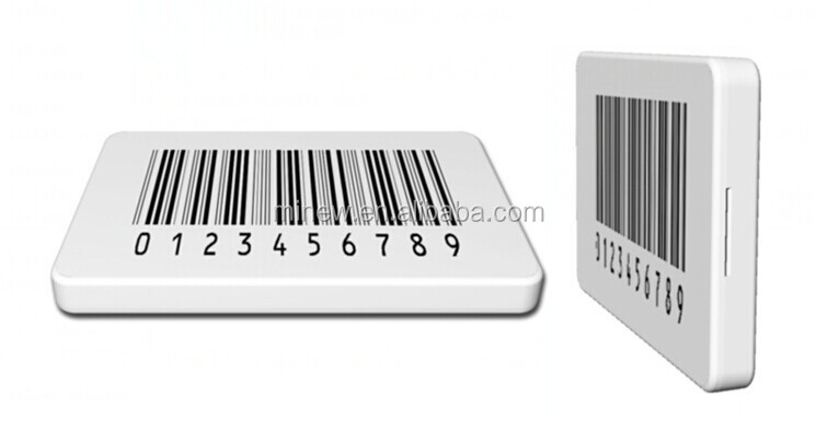 Thinnest low cost indoor&outdoor advertising bluetooth ibeacon ble sticker iBeacon