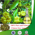 Natural & pure bulk anise oil with low price, star anise oil