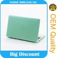 guangzhou manufacturers rubberized hard case cover for macbook pro alibaba china