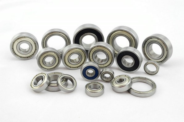 SG66 Embroidery Machines 6*22*10mm Track Guide Bearing with M6 Bolt
