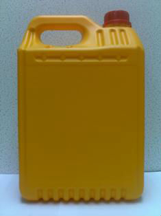 5 LITRE HDPE JERRY CAN