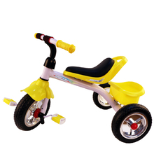 High quality cheap 3 wheel kids pedal tricycle baby trike children tricycle for child
