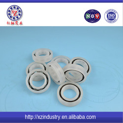 Plastic Window Roller Small ball bearings 603 wheels/ball caster wheel
