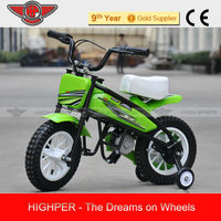 New 200W Electric Mini Motorbike for Kids (HP108E)