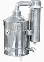 20L/h electrical heating Stainless Steel Water Still